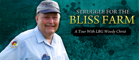 Struggle for the Bliss Farm