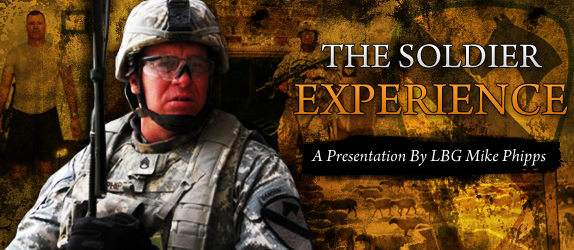The Soldier Experience