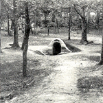 Spangler's Spring, foot of Culp's Hill