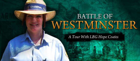 Battle of Westminster