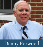 Denny Forwood