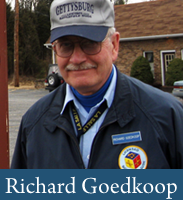 Richard Goedkoop