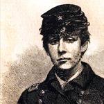 Brigadier General Francis Channing Barlow