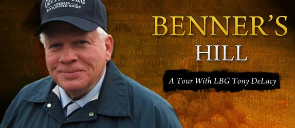 Benner's Hill