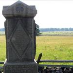 1st Delaware Infantry Regiment monument