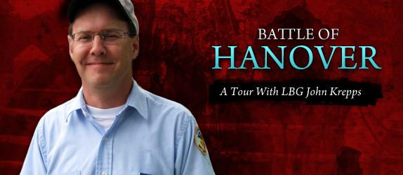 Battle for Hanover