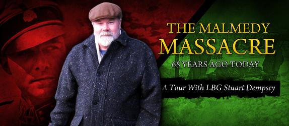 The Malmedy Massacre, 65 Years Ago Today