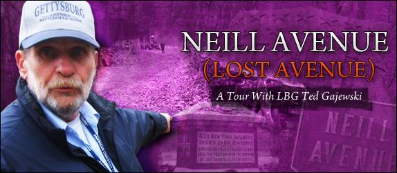 Neill Avenue (Lost Avenue)