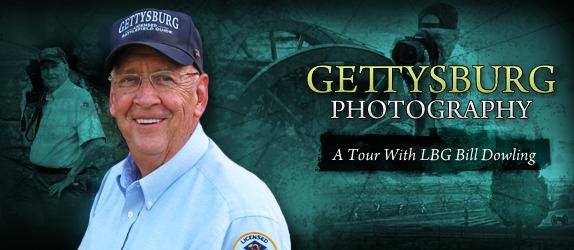 Gettysburg Photography