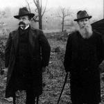 Sickles at Gettysburg 1886