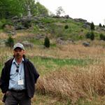Rich Kohr at the Plum Run Valley