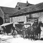 Gettysburg Electric Powerhouse and Trolley Barn