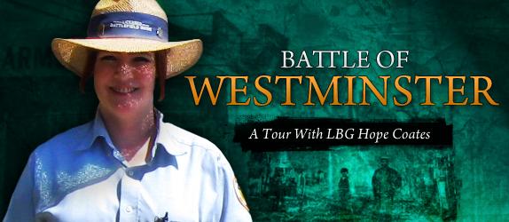 Battle of Westminster