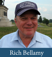 Rich Bellamy