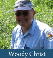 Woody Christ