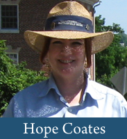 Hope Coates