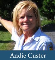 Andie Custer