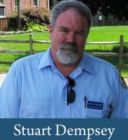 Stuart Dempsey