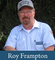 Roy Frampton