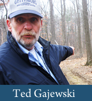 Ted Gajewski