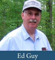 Ed Guy