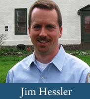 Jim Hessler