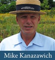 Mike Kanazawich