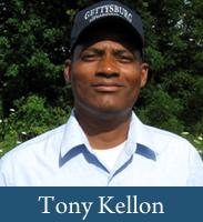 Tony Kellon