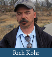Rich Kohr