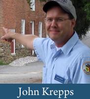 John Krepps