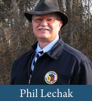 Phil Lechak