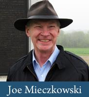 Joe Mieczkowski