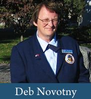 Deb Novotny