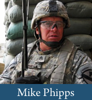 Mike Phipps