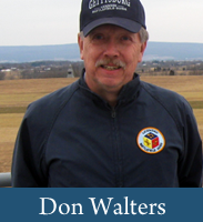 Don Walters