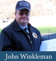 John Winkleman